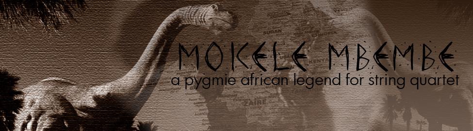 Mokele Mbembe